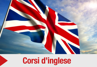 Corsi inglese